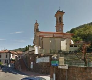 Fabbro Porto Ceresio