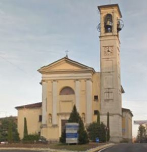 Fabbro Solbiate Arno